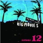 Big Movies, Big Music Volume 12