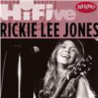 Rhino Hi-Five: Rickie Lee Jones