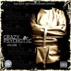 Crazy & Psychotic, Vol. 1