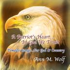 Patriot's Heartin God We Trust