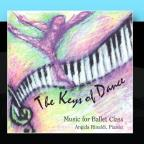 Keys Of Dance / Angela Rinaldi