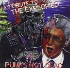 Punk's Not Dead: A Tribute To The Exploited.
