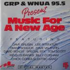WNUA 95.5 - Music For A New Age