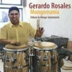 Mongomania: Tribute To Mongo Santamaria