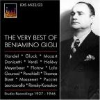 Best Of Beniamino Gigli