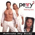 Activate My Body: Radio Mixes