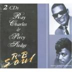 Ray Charles & Percy Sledge