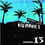 Big Movies, Big Music Volume 13