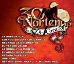 30 Nortenas De Corazon, Vol. 1