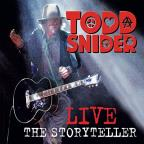Live: The Storyteller