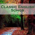 Classic English Songs