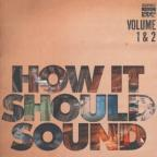 How It Should Sound, Vol. 1 & 2