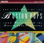 Very Best of the Boston Pops