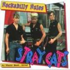 Rockabilly Rules - At Their Be