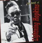 Best of Lightning Hopkins