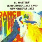 Lu Watters Yerba Buena Jazz Band, Vol. 2
