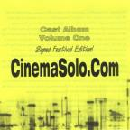 Cinemasolo Cast Album, Vol. 1
