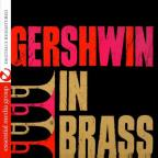 Gershwin in Brass