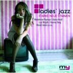 My Jazz: Ladies' Jazz