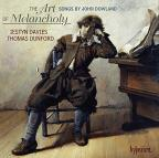 Art of Melancholy: Songs by John Dowland
