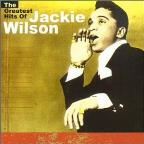 Greatest Hits of Jackie Wilson