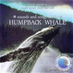 Sounds of Nature: Sounds and Songs of the Humpback Whale