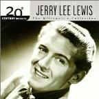 20th Century Masters - The Millennium Collection: The Best of Jerry Lee Lewis