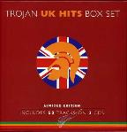 Trojan Uk Hits Box Set (LTD Ed