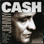 Very Best of Johnny Cash, Th