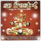 So Fresh-Songs For Christmas 2006
