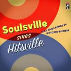 Soulsville Sings Hitsville: Stax Sings Songs of Motown Records