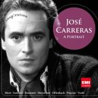 Jose Carreras: A Portrait