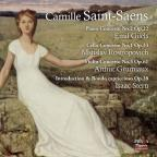 Saint-Saens: Piano Concerto No. 2; Cello Concerto No. 1; Violin Concerto No. 3; Introduction & Rondo Capriccioso