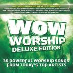 Wow Worship: Lime