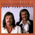 Very Best Of England Dan & John Ford Coley