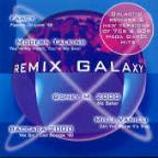 Remix Galaxy