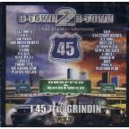 Various Artists - Rap/I-45 Still Grindin' Vol. 2
