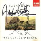 André Watts - The Schubert Recital