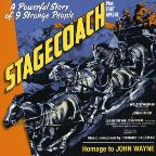 Stagecoach & Fort Apache