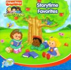 Little People: Storytime Favorites
