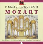 Mozart:Organ Works