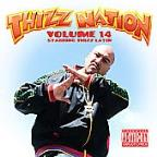 Starring Thizz Latin: Thizz Nation Vol. 14
