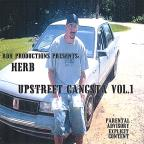 Upstreet Gangsta Vol.1