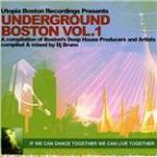 Underground Boston Vol 1
