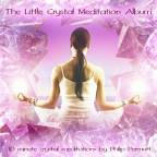 Little Crystal Meditation Album