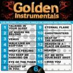 Vol. 6 - Golden Instrumentals
