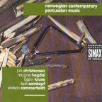 Norwegian Contemporary Percussion