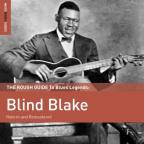 Rough Guide to Blind Blake