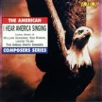 American Composers Series - I Hear America Singing