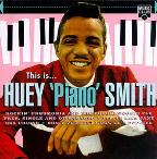 "This Is... Huey ""Piano"" Smith"